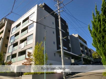 愛知県名古屋市千種区、今池駅徒歩16分の築10年 6階建の賃貸マンション