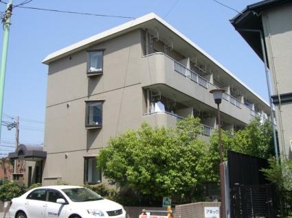 愛知県名古屋市北区、味美駅徒歩36分の築28年 3階建の賃貸マンション