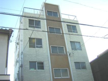 愛知県名古屋市北区、黒川駅徒歩21分の築43年 4階建の賃貸マンション