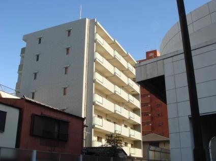 愛知県名古屋市東区、矢田駅徒歩10分の築7年 7階建の賃貸マンション