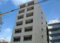 愛知県名古屋市北区、平安通駅徒歩12分の築10年 8階建の賃貸マンション