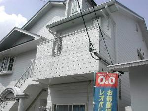愛知県名古屋市北区、尼ヶ坂駅徒歩10分の築29年 2階建の賃貸アパート