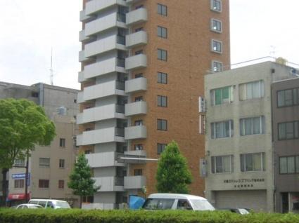 愛知県名古屋市東区、尼ヶ坂駅徒歩10分の築12年 10階建の賃貸マンション