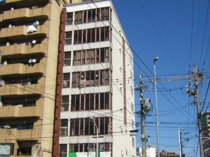 愛知県名古屋市北区、平安通駅徒歩2分の築41年 8階建の賃貸マンション