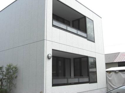 愛知県名古屋市北区、尼ヶ坂駅徒歩10分の築8年 2階建の賃貸マンション