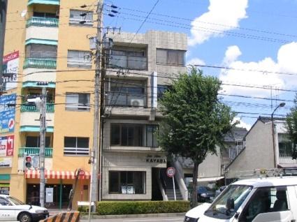 愛知県名古屋市千種区、大曽根駅徒歩18分の築29年 4階建の賃貸マンション