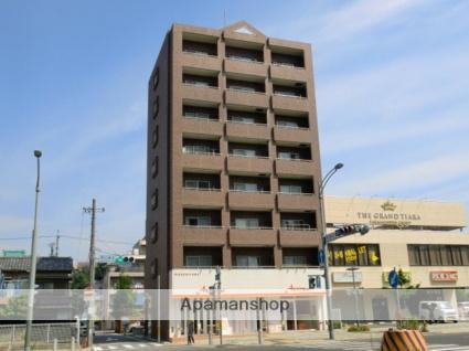 愛知県名古屋市千種区、本山駅徒歩9分の築11年 8階建の賃貸マンション
