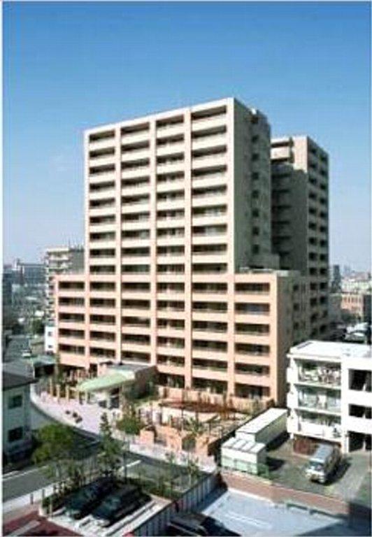 愛知県名古屋市千種区、自由ヶ丘駅徒歩22分の築15年 15階建の賃貸マンション