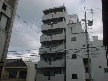 愛知県名古屋市東区、大曽根駅徒歩13分の築27年 7階建の賃貸マンション