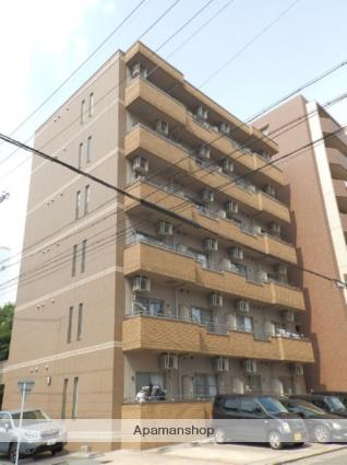 愛知県名古屋市千種区、今池駅徒歩17分の築11年 6階建の賃貸マンション