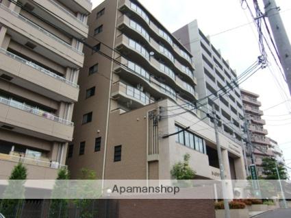 愛知県名古屋市千種区、今池駅徒歩14分の築20年 8階建の賃貸マンション