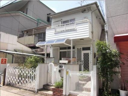 愛知県名古屋市千種区、今池駅徒歩14分の築29年 2階建の賃貸アパート