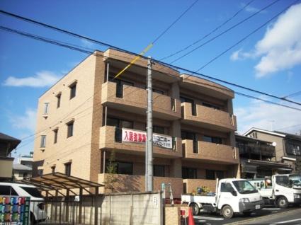 愛知県名古屋市千種区、池下駅徒歩4分の築6年 3階建の賃貸マンション