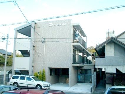 愛知県名古屋市千種区、池下駅徒歩11分の築14年 3階建の賃貸マンション