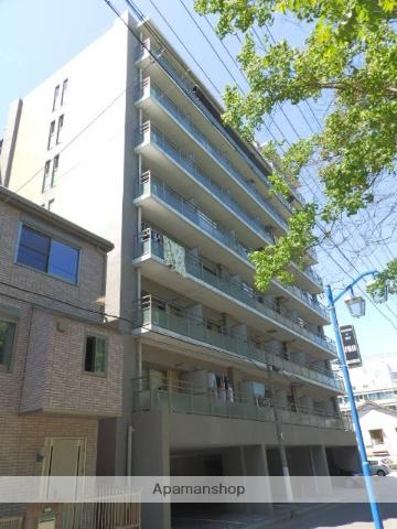 愛知県名古屋市千種区、千種駅徒歩7分の築15年 9階建の賃貸マンション