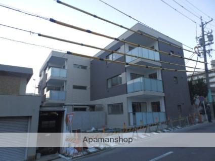 愛知県名古屋市千種区、池下駅徒歩11分の築3年 3階建の賃貸マンション