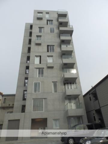 愛知県名古屋市千種区、池下駅徒歩16分の築3年 10階建の賃貸マンション