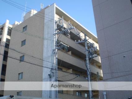 愛知県名古屋市昭和区、荒畑駅徒歩15分の築12年 6階建の賃貸マンション