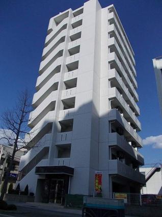 愛知県名古屋市昭和区、鶴舞駅徒歩17分の築10年 10階建の賃貸マンション