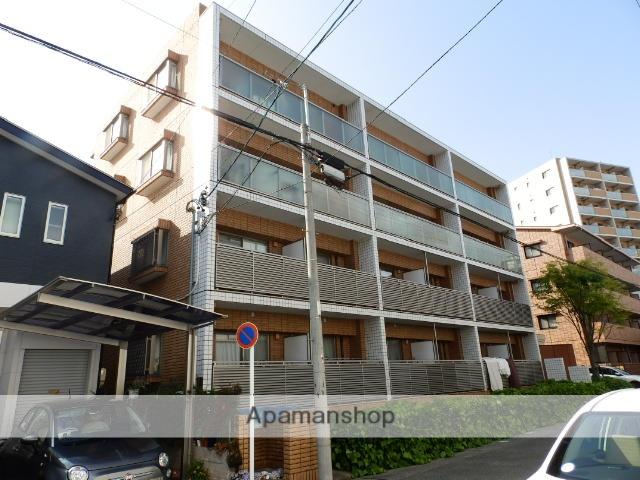 愛知県名古屋市昭和区、今池駅徒歩16分の築13年 4階建の賃貸マンション