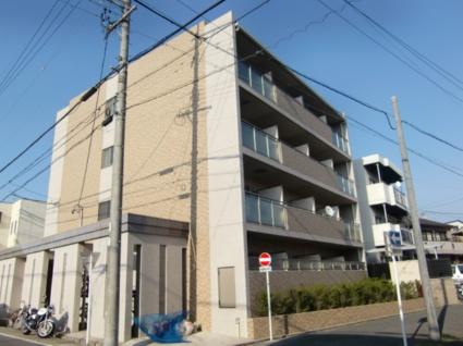 愛知県名古屋市昭和区、御器所駅徒歩10分の築11年 4階建の賃貸マンション