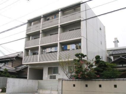 愛知県名古屋市昭和区、荒畑駅徒歩8分の築19年 5階建の賃貸マンション
