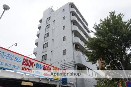 愛知県名古屋市千種区、今池駅徒歩11分の築26年 7階建の賃貸マンション