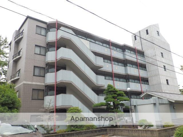 愛知県名古屋市東区、森下駅徒歩16分の築15年 5階建の賃貸マンション