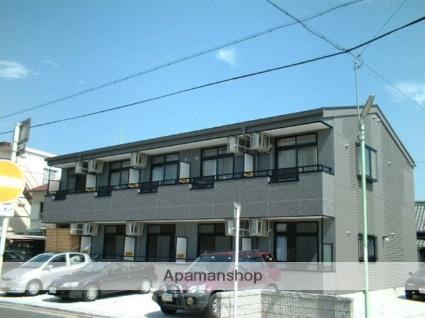 愛知県名古屋市千種区、自由ヶ丘駅徒歩14分の築14年 2階建の賃貸マンション