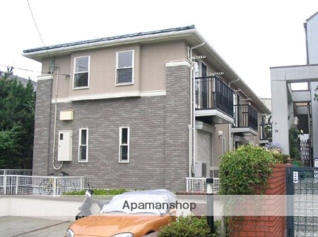 愛知県名古屋市千種区、一社駅徒歩49分の築14年 2階建の賃貸テラスハウス