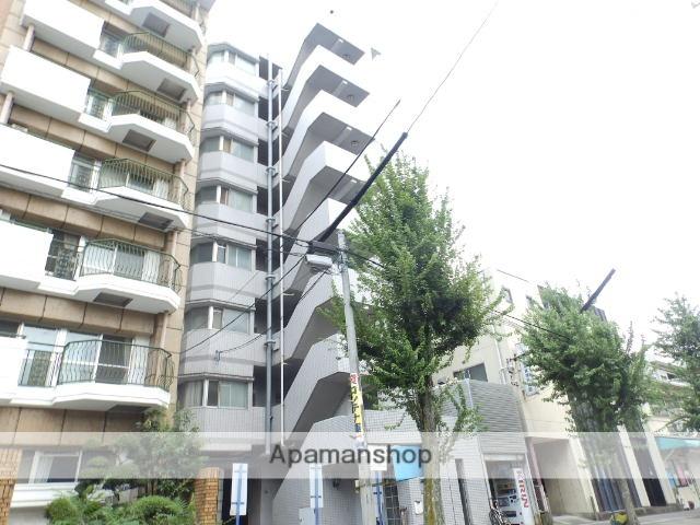 愛知県名古屋市千種区、千種駅徒歩7分の築26年 8階建の賃貸マンション