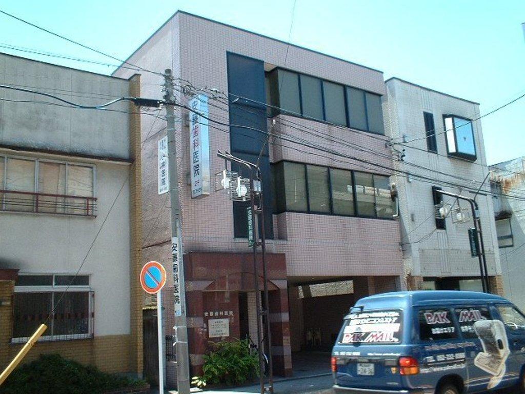 愛知県名古屋市千種区、覚王山駅徒歩14分の築24年 3階建の賃貸マンション
