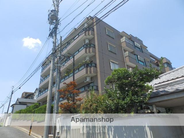 愛知県名古屋市千種区、池下駅徒歩10分の築22年 5階建の賃貸マンション