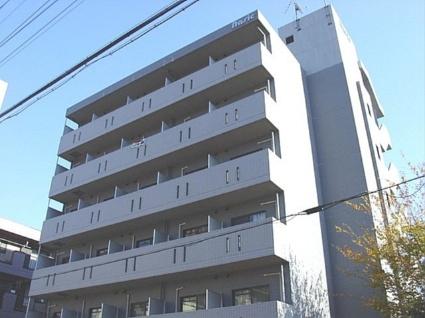 愛知県名古屋市中区、山王駅徒歩14分の築22年 6階建の賃貸マンション