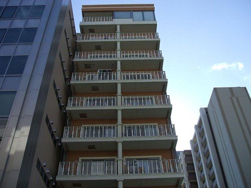 愛知県名古屋市中区、伏見駅徒歩11分の築11年 10階建の賃貸マンション