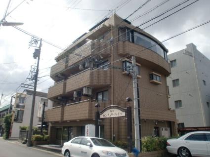 愛知県名古屋市西区、庄内緑地公園駅徒歩18分の築20年 5階建の賃貸マンション