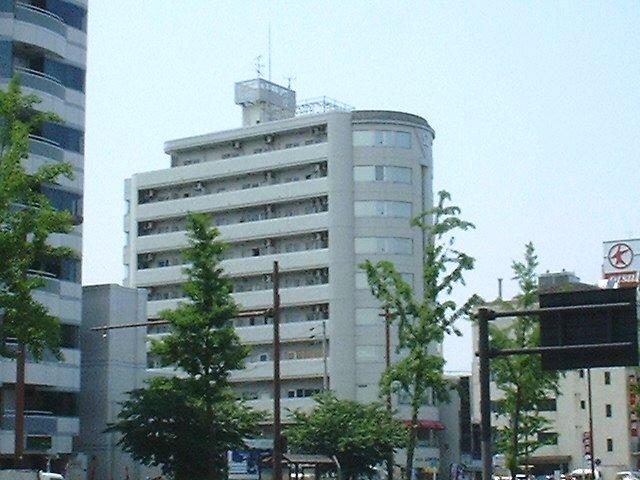 愛知県名古屋市東区、車道駅徒歩2分の築27年 10階建の賃貸マンション