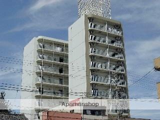 愛知県名古屋市北区、尼ヶ坂駅徒歩11分の築20年 10階建の賃貸マンション