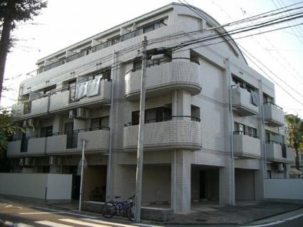 愛知県名古屋市東区、東大手駅徒歩5分の築29年 5階建の賃貸マンション