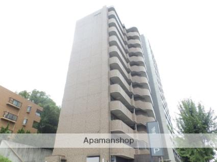 愛知県名古屋市昭和区、本山駅徒歩18分の築16年 12階建の賃貸マンション