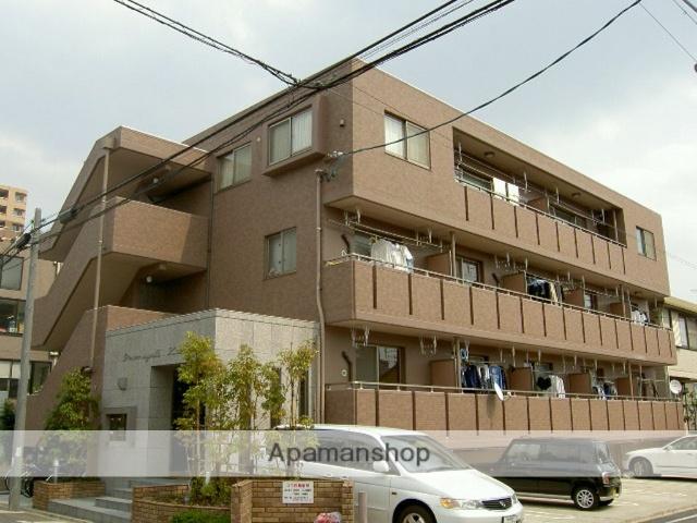 愛知県名古屋市昭和区、川名駅徒歩9分の築12年 3階建の賃貸マンション