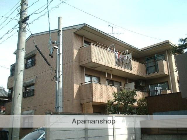 愛知県名古屋市昭和区、荒畑駅徒歩11分の築28年 3階建の賃貸マンション