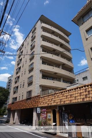 愛知県名古屋市千種区、今池駅徒歩8分の築13年 8階建の賃貸マンション