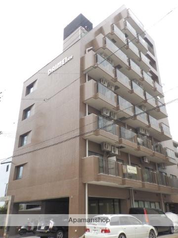愛知県名古屋市千種区、鶴舞駅徒歩11分の築24年 9階建の賃貸マンション