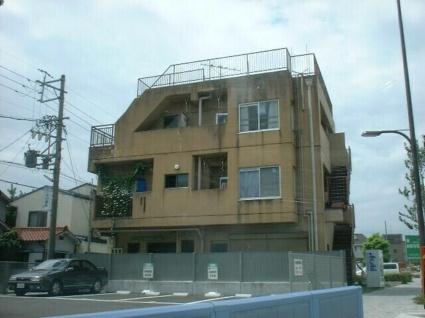 愛知県名古屋市千種区、覚王山駅徒歩13分の築34年 3階建の賃貸マンション