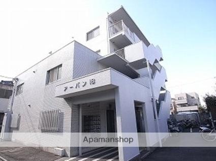 愛知県名古屋市昭和区、川名駅徒歩11分の築29年 4階建の賃貸マンション