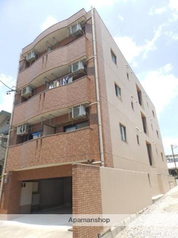 愛知県名古屋市東区、千種駅徒歩9分の築23年 4階建の賃貸マンション