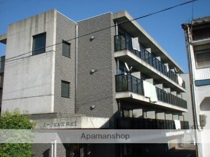 愛知県名古屋市千種区、千種駅徒歩11分の築23年 4階建の賃貸マンション