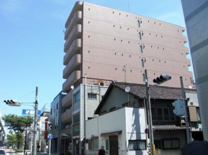 愛知県名古屋市昭和区、荒畑駅徒歩17分の築10年 9階建の賃貸マンション