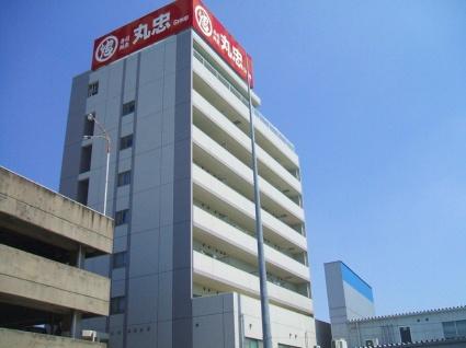 愛知県名古屋市熱田区、金山駅徒歩10分の築9年 9階建の賃貸マンション